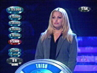 Photos: Trish, WWE stars are contestants on The Weakest Link