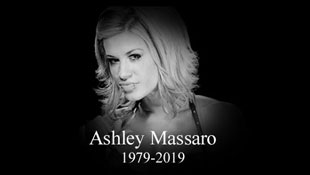TrishStratus.com remembers Ashley Massaro