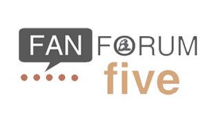 Fan Forum Five logo