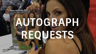 Autograph Requests