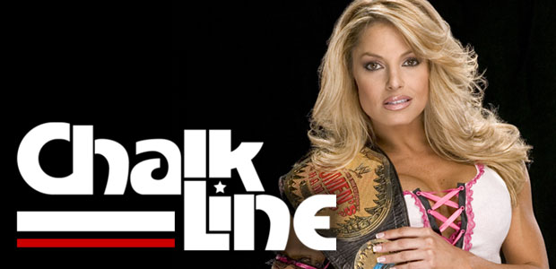 Chalk Line to release Trish Stratus jacket