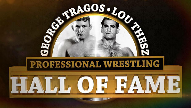 Trish Stratus to be inducted into the George Tragos/Lou Thesz Professional Wrestling Hall of Fame