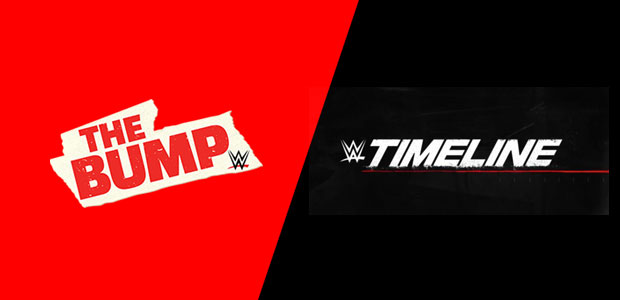 Trish joins The Bump ahead of WWE Timeline episode premiere