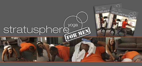 Stratusphere Yoga for Men