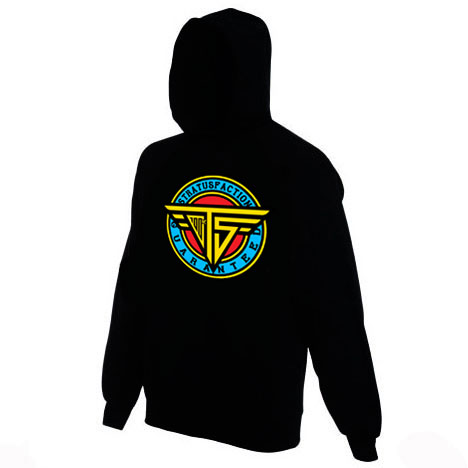 2c828988e40 Pullover Hoodie