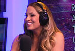 Trish Stratus on Making Their Way to the Ring with Lilian Garcia - Part 2