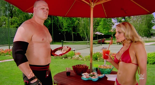 Behind the scenes of SummerSlam 2006's outrageous BBQ