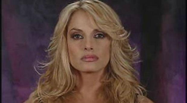 Trish Stratus remembers Eddie Guerrero, Nov. 14, 2005